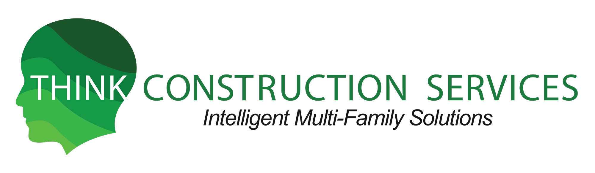 Think Construction Services Logo