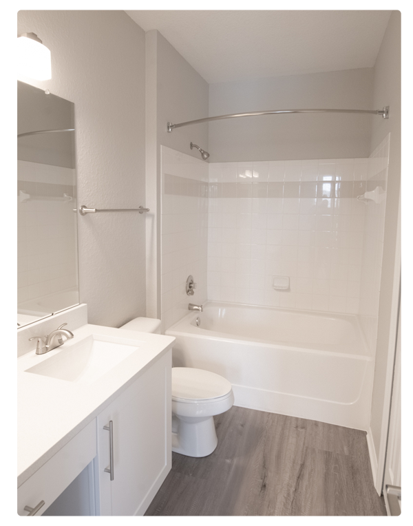 Bathroom Renovation For Multifamily Renovations