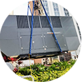 Think Construction Services Commercial Generators Installation Services