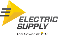 Electric Supply Logo and vendors for Think Construction Services
