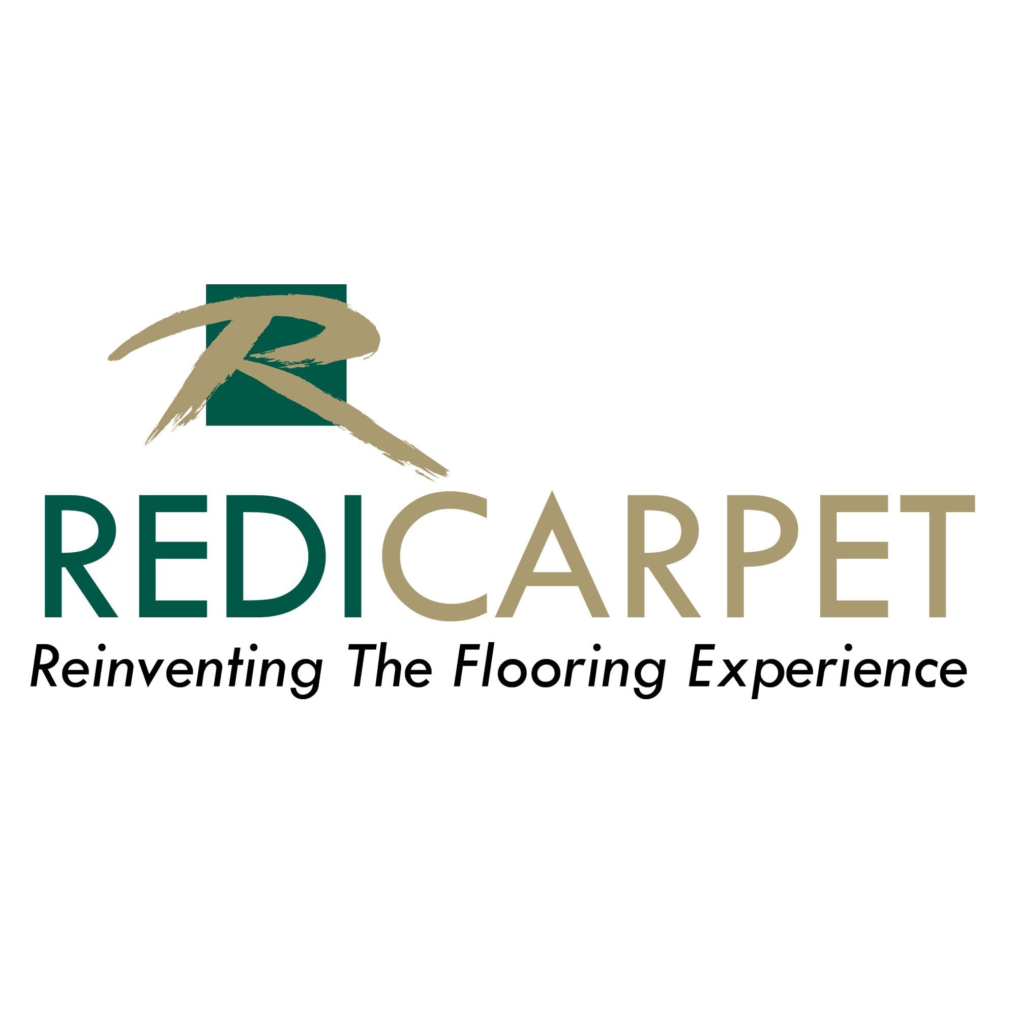 Redicarpet Logo and vendor Think Construction Services
