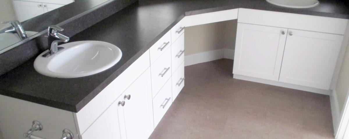 Avalon Apartments Bathroom Renovation