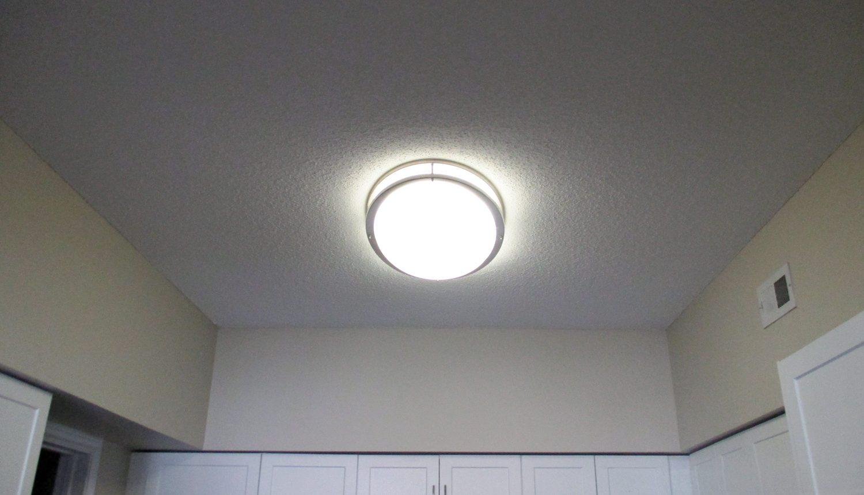 Avalon Apartments Renovation Lighting