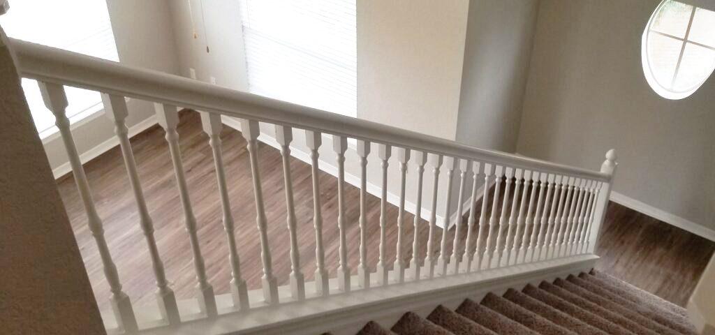 Verandahs of Brighton Bay - Staircase Renovation
