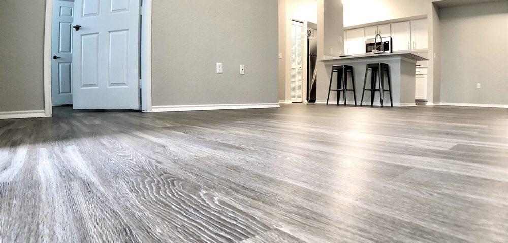 Arium Apartments Renovated Floor